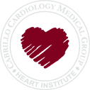 Cabrillo Cardiology Medical Group, Logo